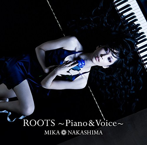 【动漫音乐】[170809]中岛美嘉 - ROOTS~Piano & Voice~[320K] - ACG17.COM