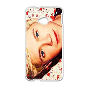 niall horan with brown hair Phone Case for HTC One M7
