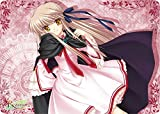 Rewrite Akane Senri v2 Trading Card Game Desk Chara Rubber Playmat Anime