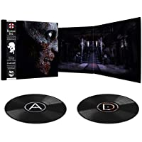 Resident Evil (original Soundtrack) (Vinyl)
