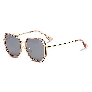 Z&HA Gafas de Sol de Mujer polarizadas protección UV ...