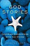 God Stories, Jennifer Skiff, 0307382680