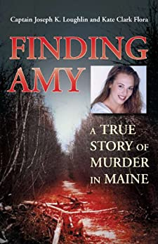 Finding Amy by [Loughlin, Joseph K., Flora, Kate Clark]