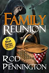 Family Reunion (Charon Family Adventure Book 1) (English Edition)