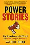 Power Stories, Valerie Khoo, 1118387511