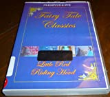 Fairy Tale Classics Little Red Riding Hood