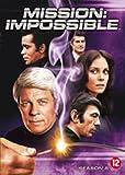 Mission Impossible: L'int??grale de la saison 5 - Coffret 6 DVD [Import belge]