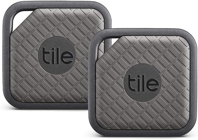Tile Sport (2017) - 2 Pack - Discontinued by Manufacturer