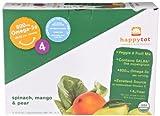 Happy Tot Organic Stage 4 Super