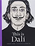 This is Dalí