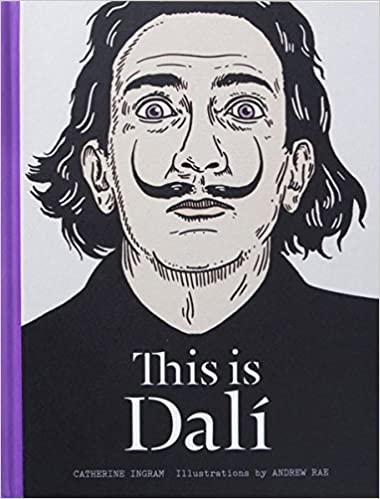 this is dali this isartists bios