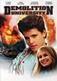 Demolition University/Witness In The War by Corey Haim