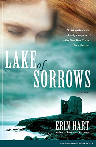 Lake of Sorrows: A Novel (Nora Gavin Book 2)