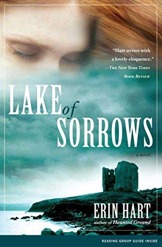 Lake of Sorrows: A Novel (Nora Gavin Book 2)