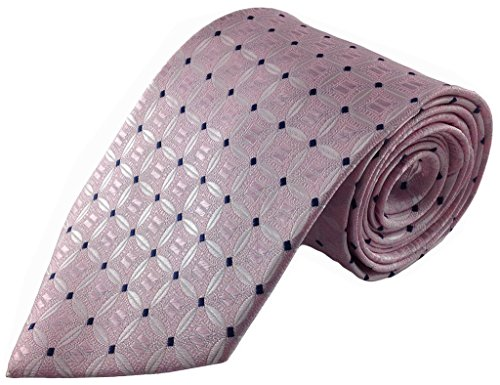 Color Tonal Silk Tie - 6