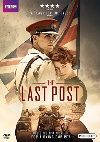 (The Last Post Season 1 (DVD))