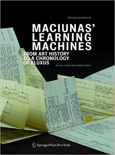 Maciunas' Learning Machines: From Art History to a Chronology of Fluxus
