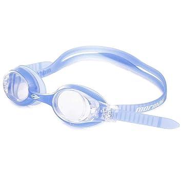 51ef571afde9d Oculos de Natação Mormaii Oasis Azul  Amazon.com.br  Esportes e Aventura