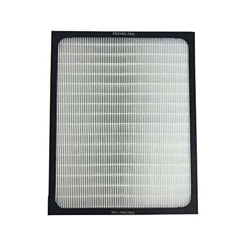 Think Crucial 1 Air Purifier Filter Designed To Fit all Blueair Brand 200 and 300 Series Models 201, 210B, 203, 250E,200PF, 201PF