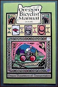 Read Online Oregon Bicyclist Manual 2006 ebook