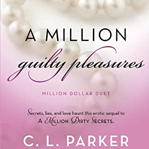 A Million Guilty Pleasures Audiobook