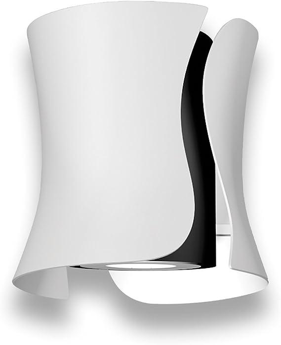 frecan – Campana Pared – Donna – 58 cm – acero y Corian: Amazon.es: Grandes electrodomésticos