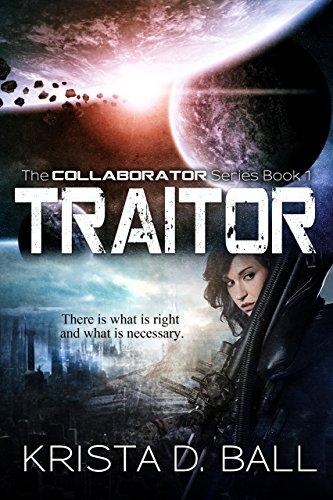 Traitor by Krista D. Ball ebook deal