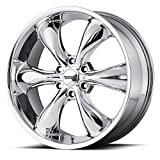 20 american racing wheels - American Racing AR914 Chrome Wheel with Chrome Finish (20x8.5/6x139.7, 30mm Offset)