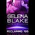 Deep Space Encounters 1: Reclaiming Isis (BBW sci fi romance)