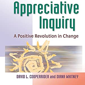 Appreciative Inquiry Hörbuch