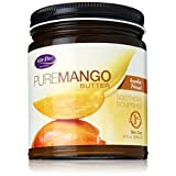 Life-Flo Pure Mango Butter, 9 Ounce
