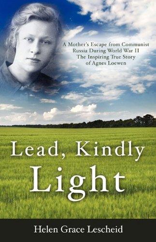 Read Online Lead Kindly Light ebook