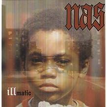 Illmatic (Vinyl)