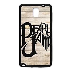 pearl jam Phone Case for Samsung Galaxy Note3