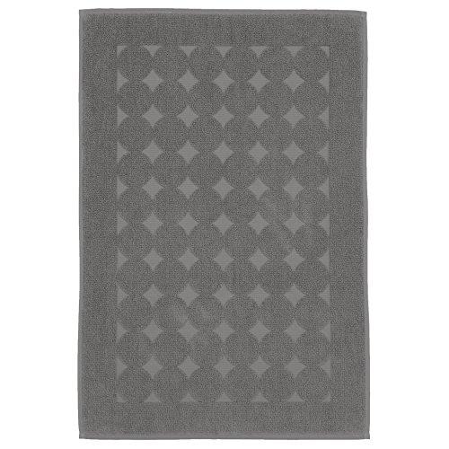 Linum Home Textiles SN96-1CD Bath Towel, Dark Grey by Linum Home Textiles (Image #1)