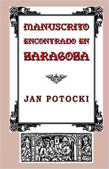 Book Manuscrito encontrado en Zaragoza
