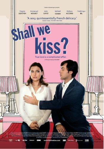 Shall We Kiss? (English Subtitled)