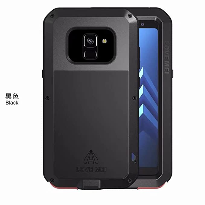 2310dc8bec9 Amazon.com  Galaxy A8 Plus 2018 Case
