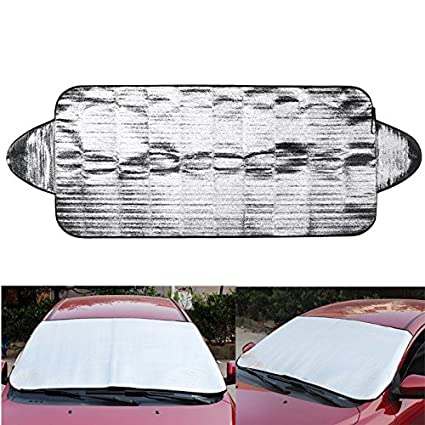 Amazon com: Gavita-Star - 1Pcs Pearl Cotton Windshield Car