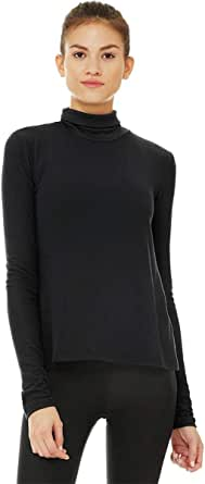 Alo Yoga Embrace Long-Sleeve Top - Women's