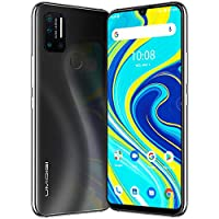 UMIDIGI A7 Pro Unlocked Cell Phones(4GB+64GB) 6.3″ FHD+ Full Screen, 4150mAh High Capacity Battery Smartphone with 16MP AI Quad Camera, Android 10 and Dual 4G Volte(Cosmic Black).