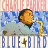 Blue Bird by Charlie Parker