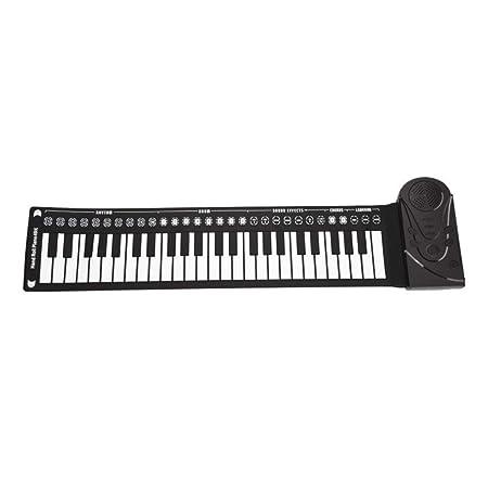 17 tasti pianoforte a tastiera, alta qualità profe