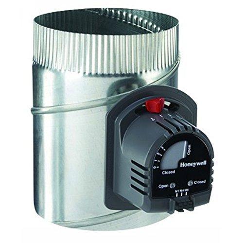Honeywell ARD20TZ Round Automatic Damper, 20''
