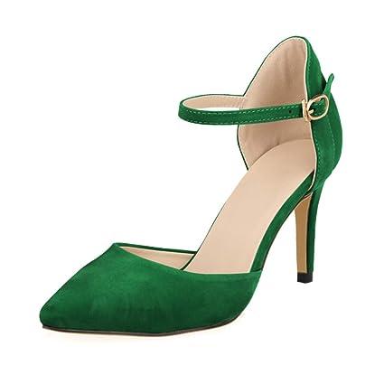 Sandalias de tacón Alto para Mujer 1d1187428609
