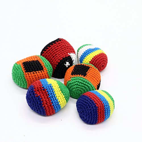 Most bought Beanbags & Foot Bags