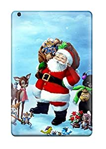 BLRKnzR3074lhMOZ Anti-scratch Case Cover ZippyDoritEduard Protective Christmas Case For Ipad Mini/mini 2