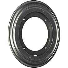 "One 8"" Inch Lazy Susan Round Turntable Bearing - 5/16 Thick and 700 Lb Capacity"