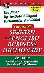 Harrap's Spanish and English Business Dictionary (Harrap's Dictionaries)