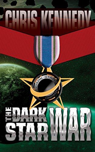 The Dark Star War (Codex Regius Book 3) by Chris Kennedy
